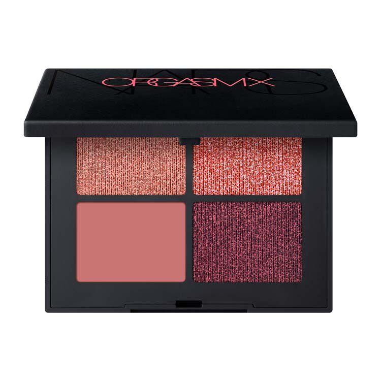 Quad Eyeshadow, NARS Lidschatten-Paletten