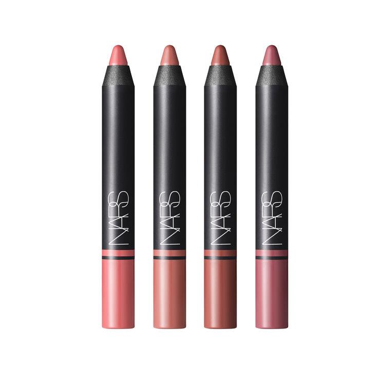 Naked Paradise Lip Pencil Coffret, NARS Lippen-Paletten