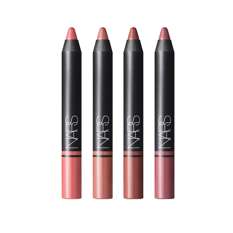 Naked Paradise Lip Pencil Coffret, NARS Lippen-Paletten