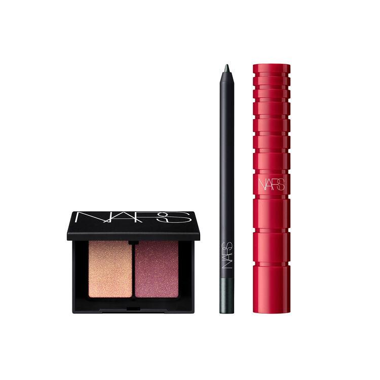 The Climax Mascara & Eye Bundle, NARS INDIVIDUELLE MAKEUP SETS -15%