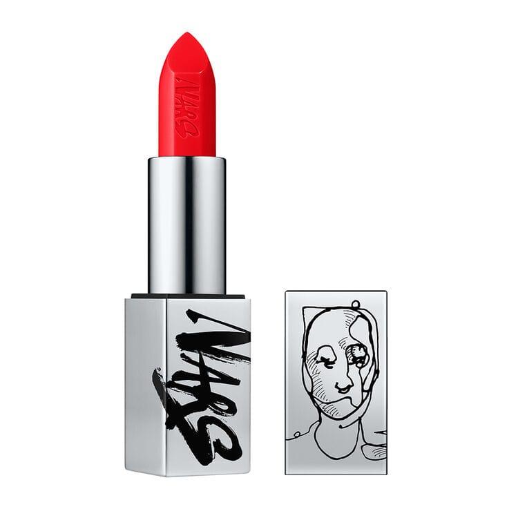 Connor Tingley Audacious Lipstick, NARS Lippenstift