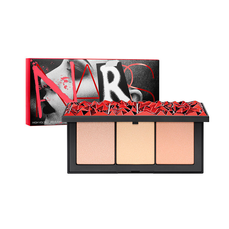 High Voltage Highlighting Palette, NARS Fast vergriffen