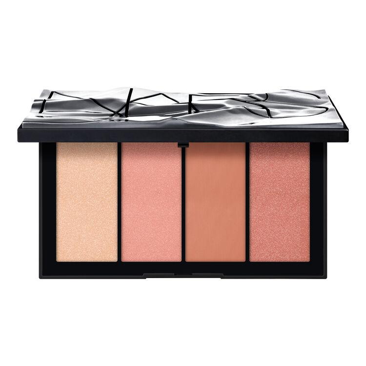 Hot Fix Blush-Palette, NARS Blush-Paletten
