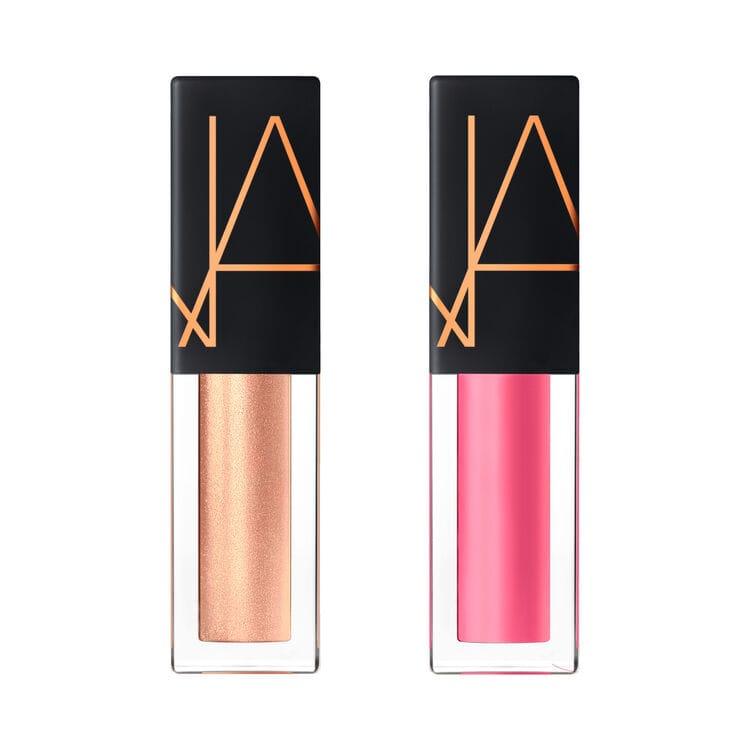 Mini Oil-Infused Lip Tint Duo, NARS Neuheiten