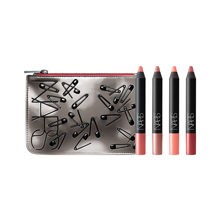 Ransom Velvet Matte Lip Pencil Set, NARS Fast vergriffen