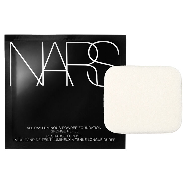 All Day Luminous Puder-Foundation-Schwamm, NARS Foundation