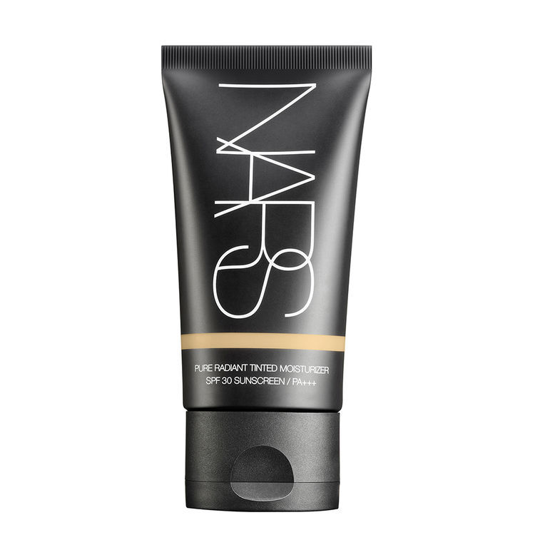 Pure Radiant Tinted Moisturizer SPF 30/ PA+++, NARS Foundation