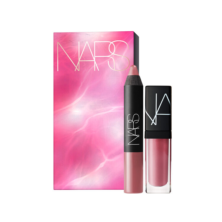 Explicit Color Lip Duo, NARS Lippen-Paletten