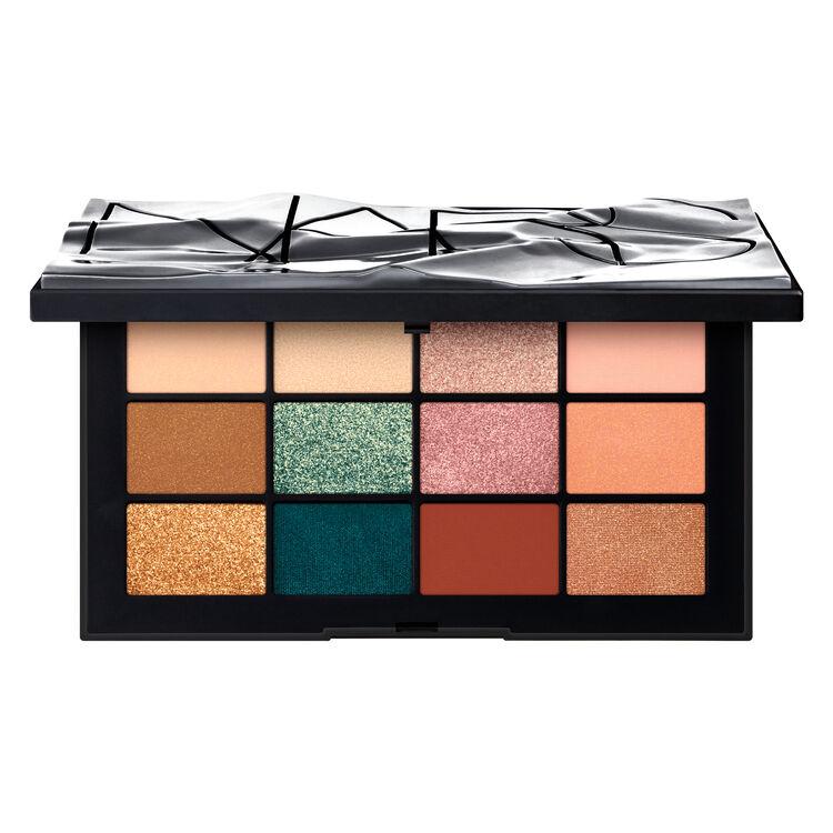 Cool Crush Eyeshadow Palette, NARS Lidschatten-Paletten