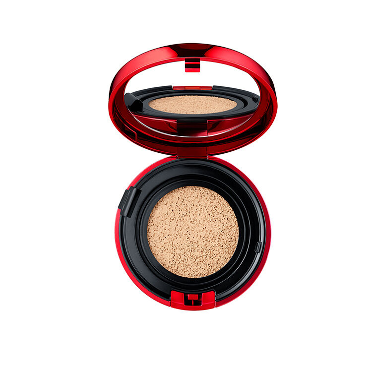 Aqua Glow Cushion Foundation SPF 23 PA++++ Leere Dose, NARS Foundation