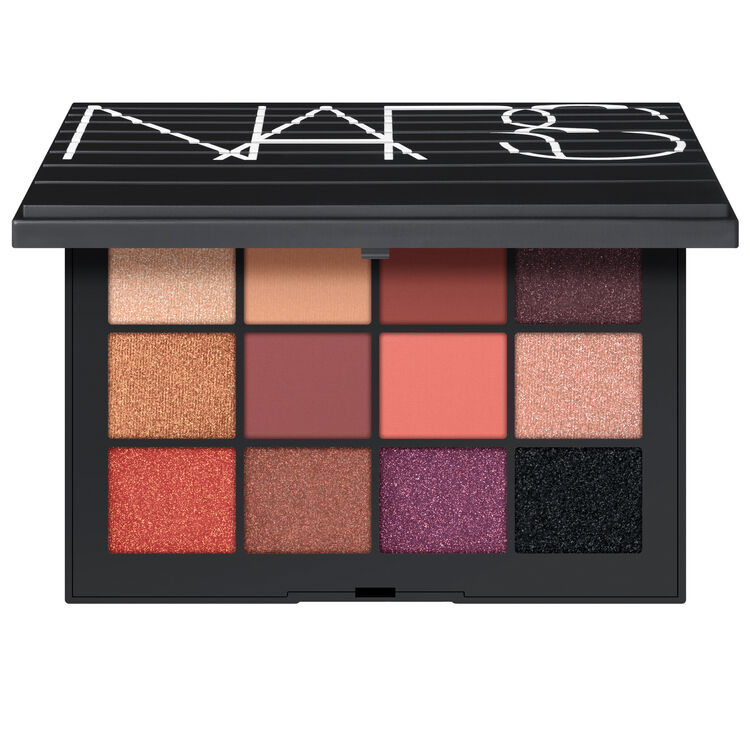 Extreme Effects Eyeshadow Palette, NARS Climax Collection