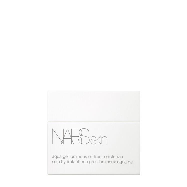 Ölfreie Aqua-Gel-Feuchtigkeitscreme für strahlenden Teint, NARS Bestseller