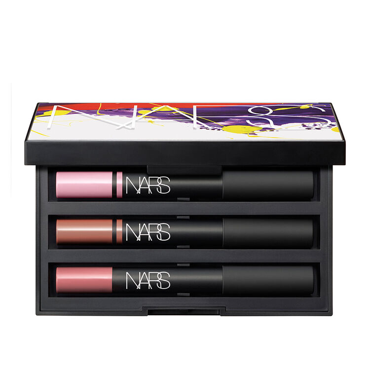 Ultimate NARS Neutrales Lip-Pencil-Set, NARS Fast vergriffen