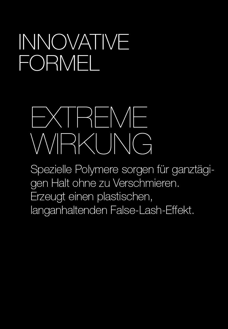 Climax Extreme Mascara