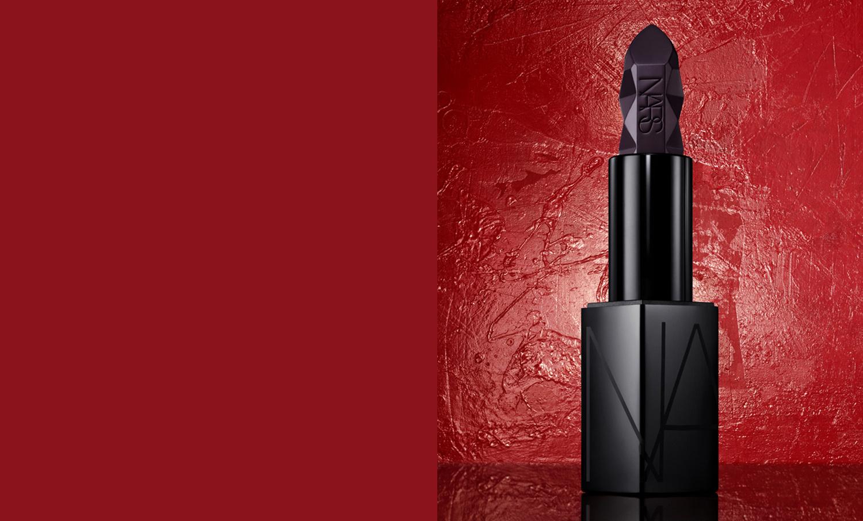 Spiked Audacious Lipstick